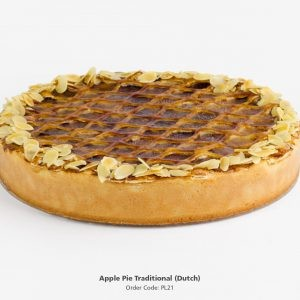 Apple Pie Traditional
